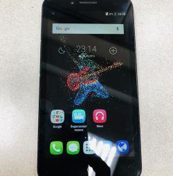 Alcatel 7048x telefon (açıklamayı okuyun) !!