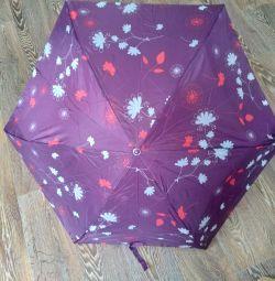 Umbrela femeii