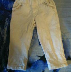 Pantaloni faberlik