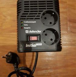 Stabilizer Defender initial 1000