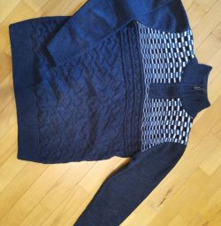Men's sweater 46-48