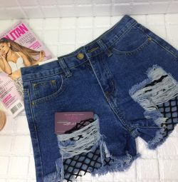 Pantaloni Denim, 40 Dimensiune