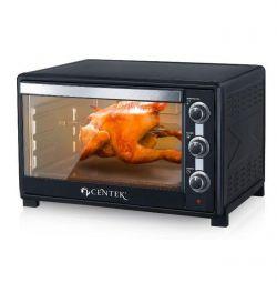 Oven CT-1533 GRILL 62L 2200W black