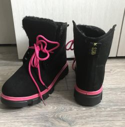 New shoes r. 36-37