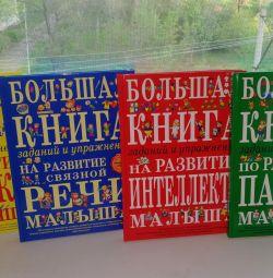 Yeni Eğitim Kitapları