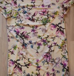 Літній нове плаття