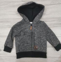 Bebek sweatshirt