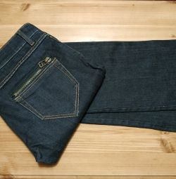 Jeans for women 46 size