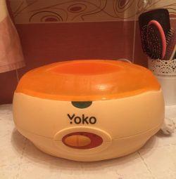 Ванночка для парафина