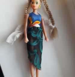 Doll - Russian Barbie - Year of the 1990s