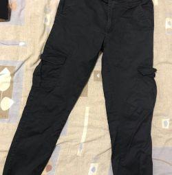 Men's pants pants