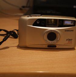 Aparat de filmat SAMSUNG FINO 35 S autofocus