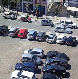 Plot in Trypiotis, Nicosia