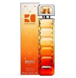 Hugo Boss Orange Sunset 75ml Apă de Toaletă Spray