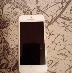 Voi vinde iPhone 5 până la 16 GB