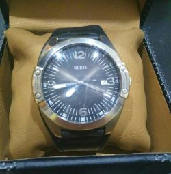 Original watch GUESS