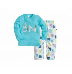 Pajamas for children, new