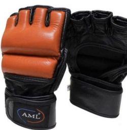 Mănuși pentru piele mma