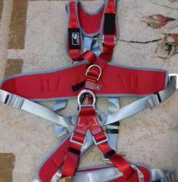 Safety belt Vento