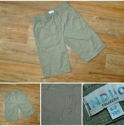 Shorts for 6-7 years