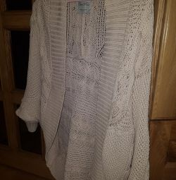 Cardigan tricotat ZARA