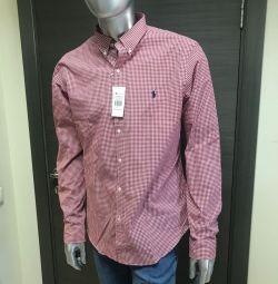 Ralph Lauren brand shirts