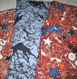 Fabric - costum