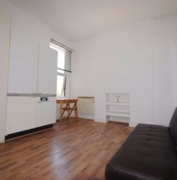 Very spacious self contained studio flat! All bills included!!!
