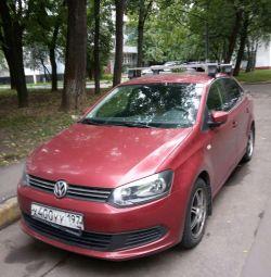 Polo Volkswagen, 2012