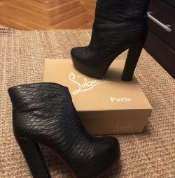 Labutin Ghete Boots