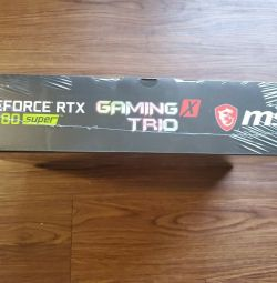 MSI GeForce RTX 3090 GAMING X TRIO 24G Graphics C