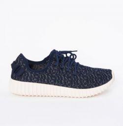 Men's shoes. New