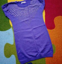 Dress tunic sela