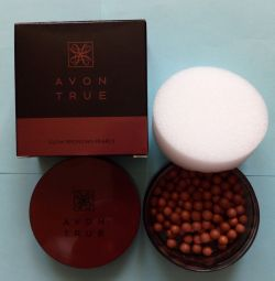 Blush Balls Deep Bronze (Bronze) Avon True