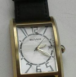 Ceasuri Franța firma Savas