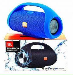 Coloană jbI boom box albastru
