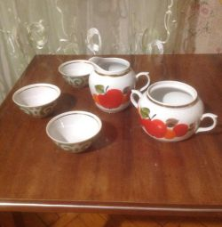 Dishes of the USSR