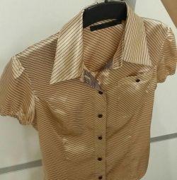 Блузка 40-42 xs-s