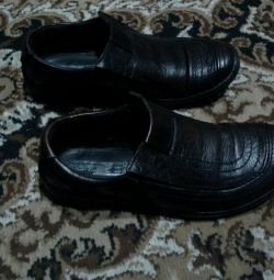 Men's shoes size 41.