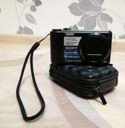 Φωτογραφική μηχανή της Sony