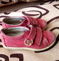 Ανδρικά παπούτσια 27-29