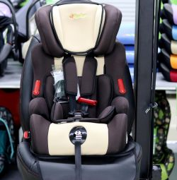 Car seat Food-Food KS 516 Lux from 9-36 kg