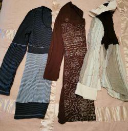 Îmbrăcăminte pentru maternitate 44-46-48