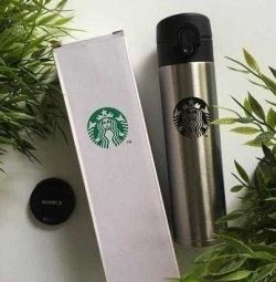 Starbucks Thermo Mug