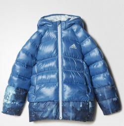 Νέο Jacket Adidas