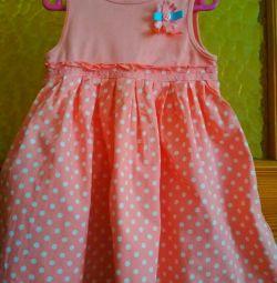 Dress _18-24 months.