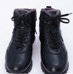 New shoes, Baldinini