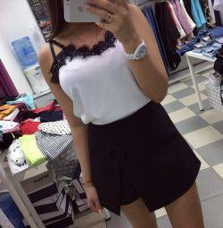 Short skirt 40,42,44