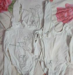 Costume de baie pentru cursuri