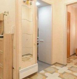 Квартира, 3 комнаты, 106 м²